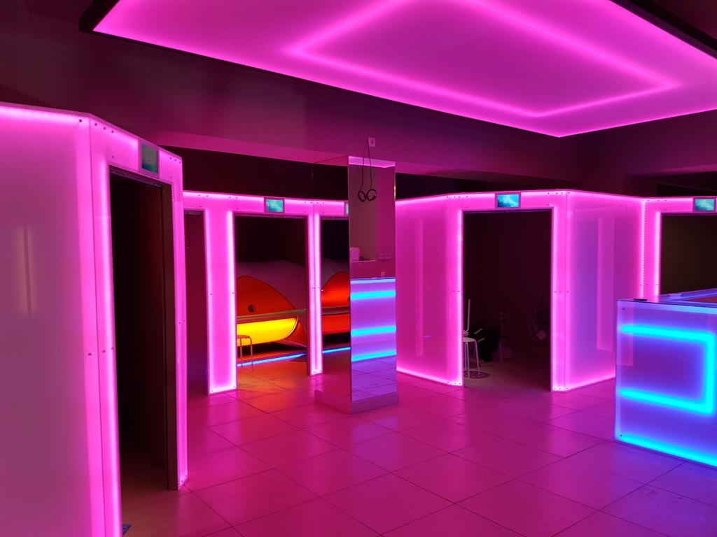 Studio Solarium